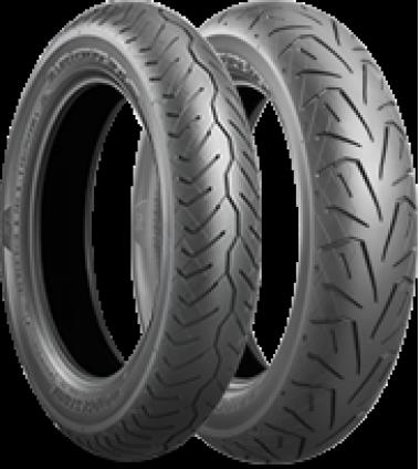 Motorradreifen Bridgestone BATTLECRUISE H50