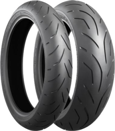 Bridgestone BATTLAX S20 EVO