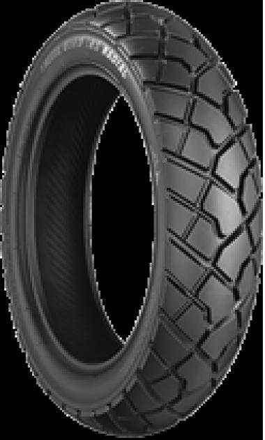 Motorradreifen Bridgestone Trailwing TW152