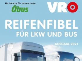 Reifenfibel für LKW und Bus Ausgabe 2021